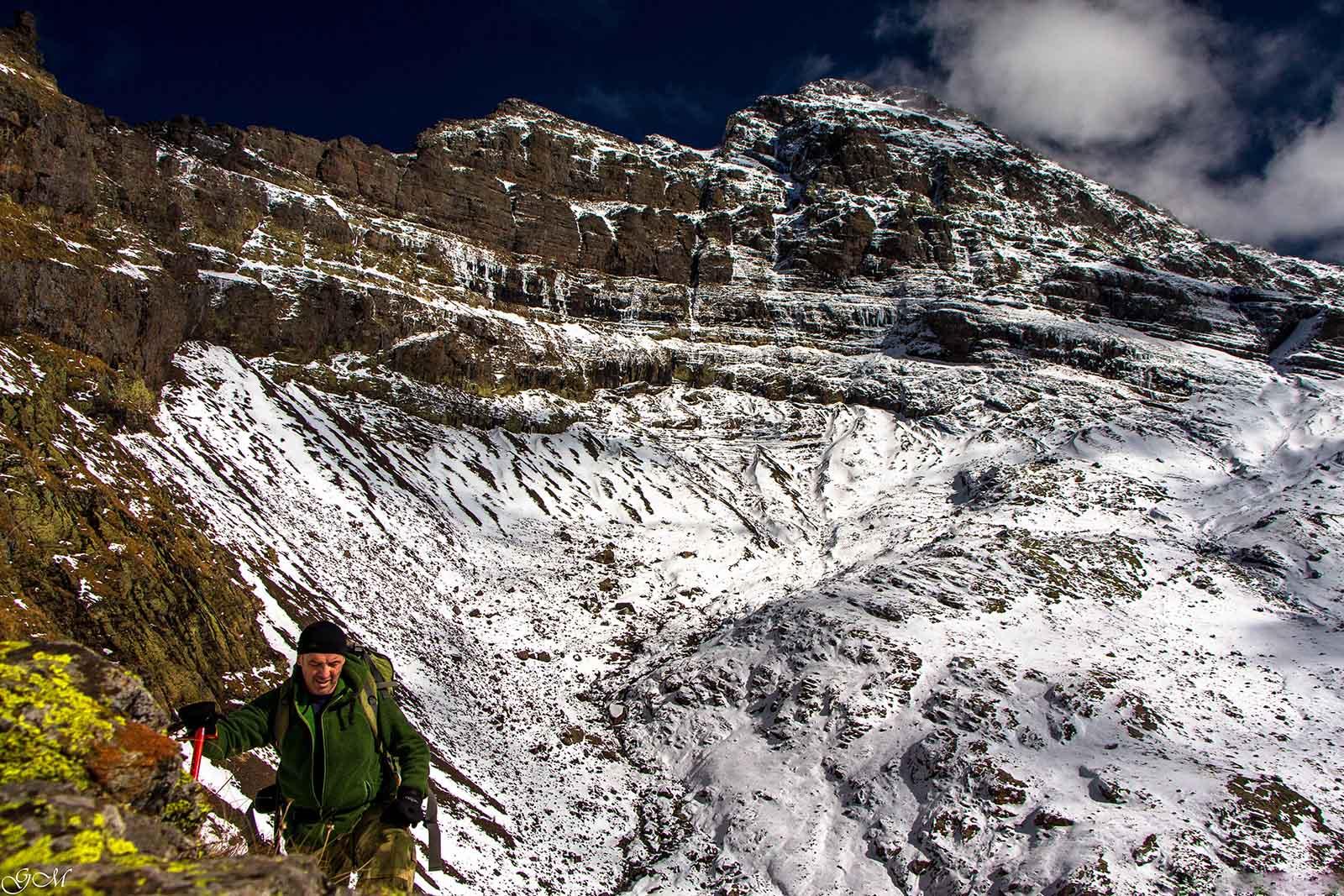 походы горы абхазии агепста