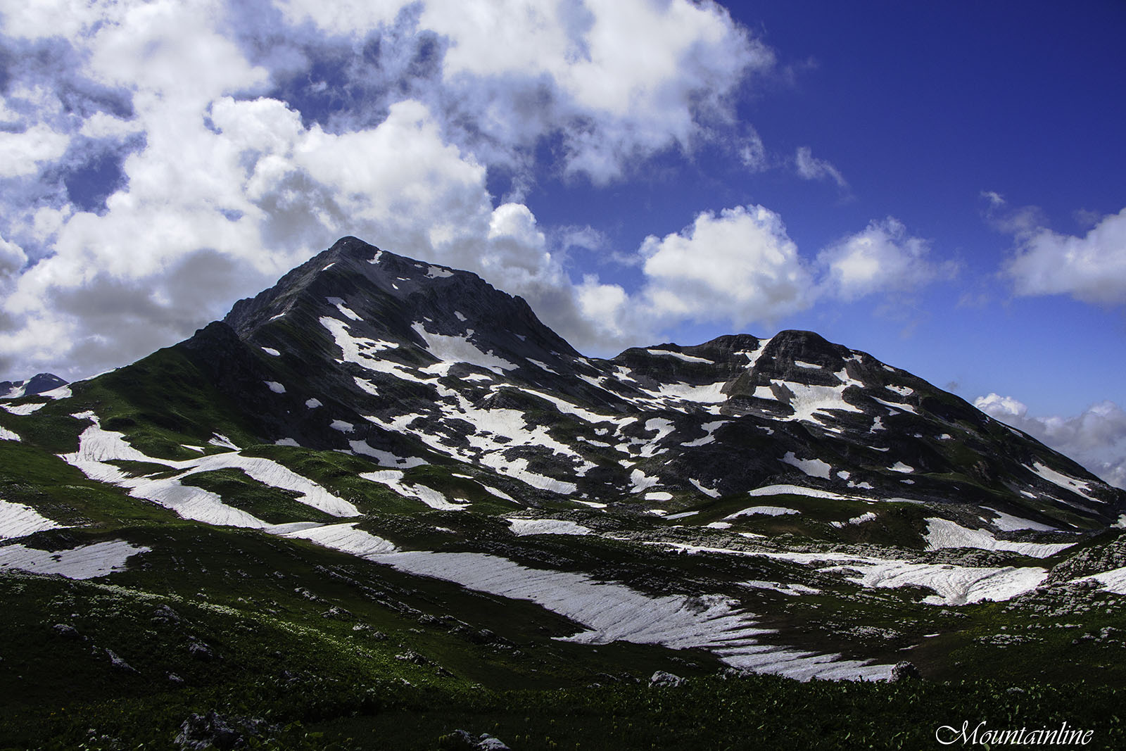 походы горы абхазии арбаика