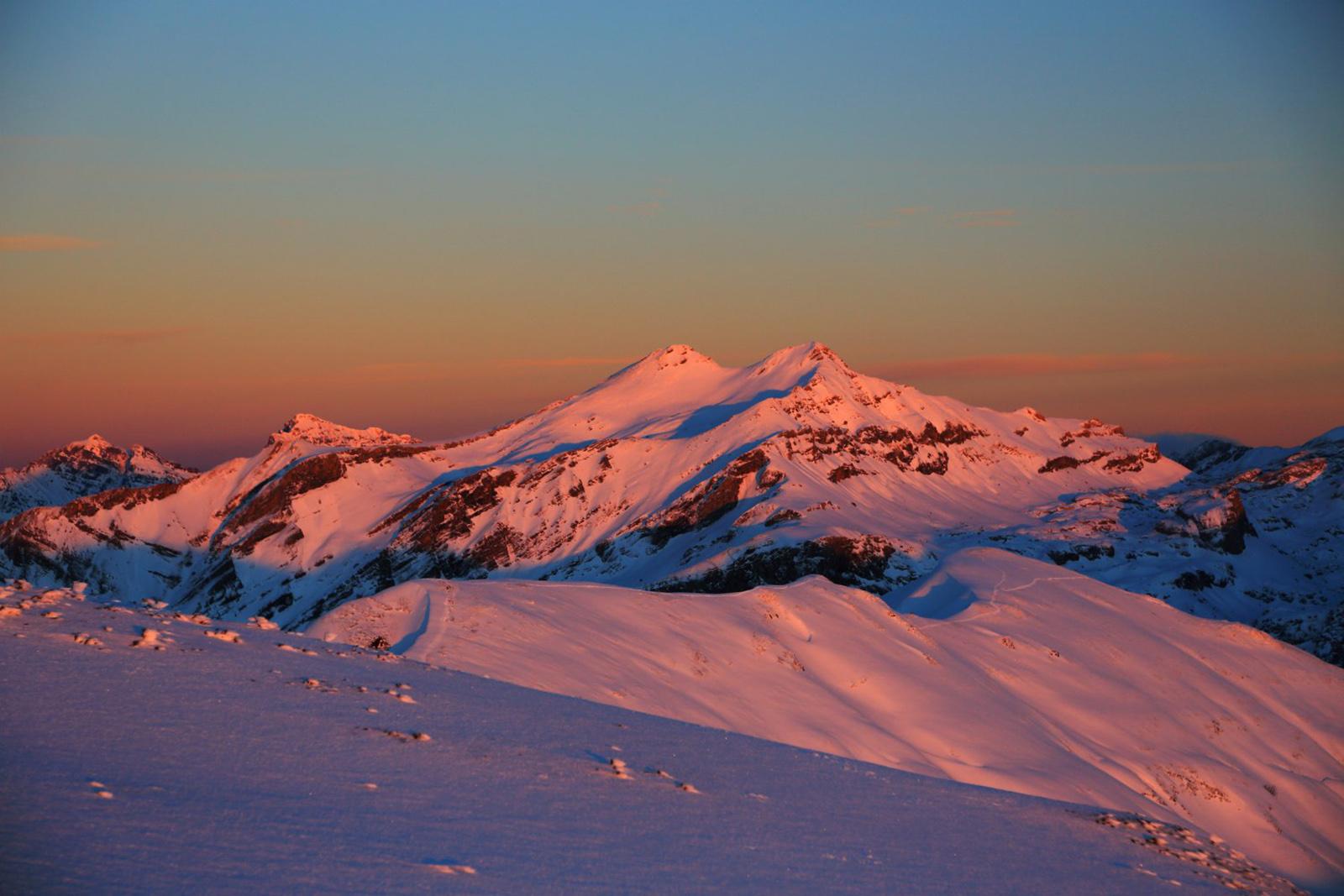 походы горы абхазии ахаг