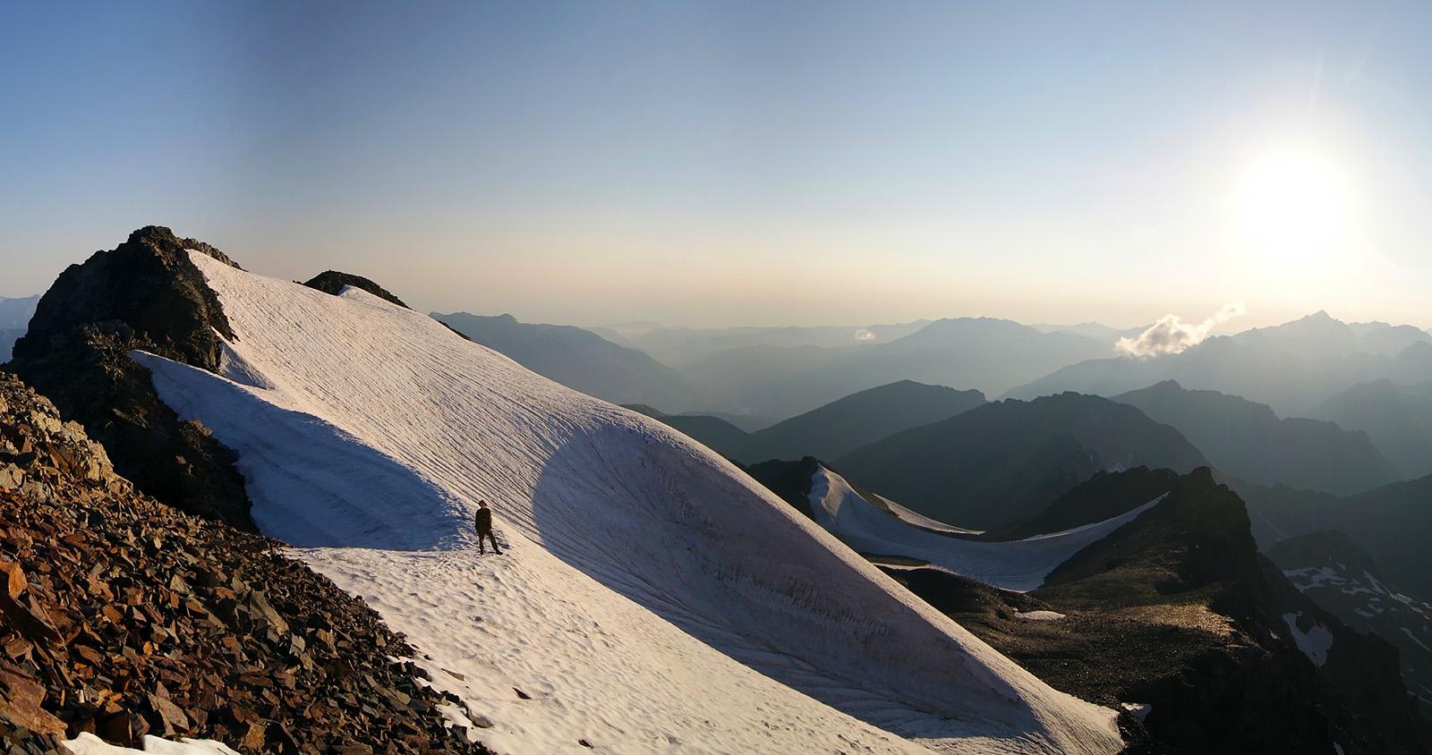 походы горы сочи псеашха