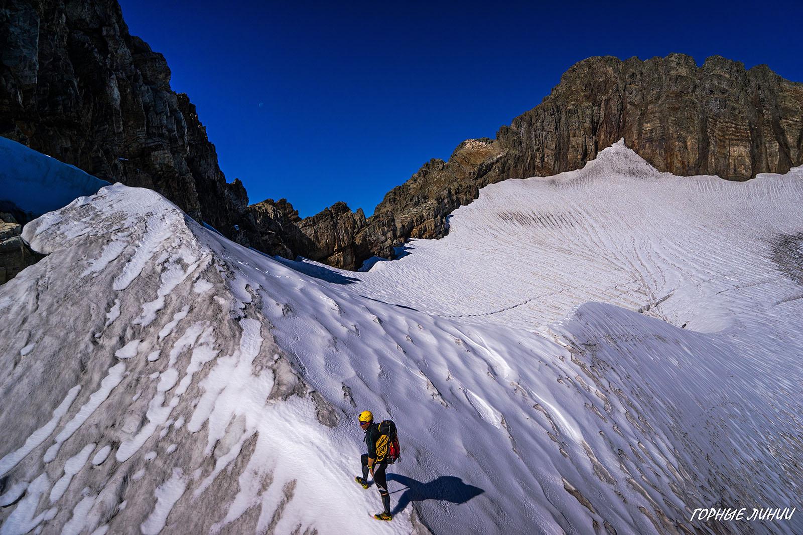 Походы в горы Сочи. Чугуш