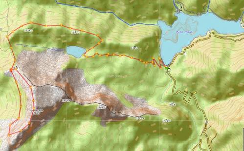 Малая Рица-Пшигишхва