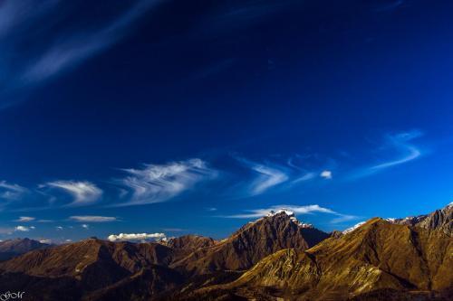 Небеса Пшегишхвы