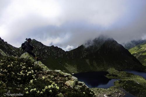 Озера Шхуанты