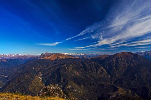 походы горы абхазии Пшагишха