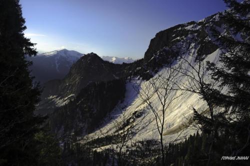 походы в горы абхазии Пшагишха